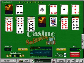 Solitaire Casino