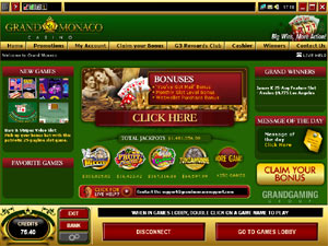 online casino news sizzing hot