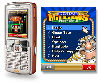 mobile online casino szilling hot